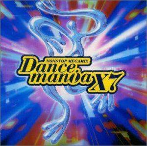 Dance mania X7